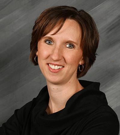Ashley Kuhnau