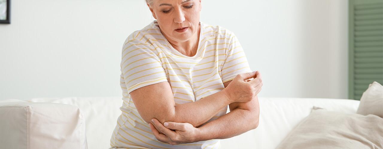 Elbow, Wrist Pain Relief Alexandria, MN